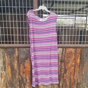 Plus Size 18W Dress